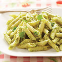 Green Chile-Cilantro Pesto Sauce