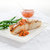Pan-Roasted Fish Fillets with Roasted Red Pepper, Hazelnut, and Thyme Relish