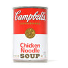 Canned Chicken Noodle Soup