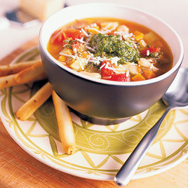 Detail s098 classic minestrone article