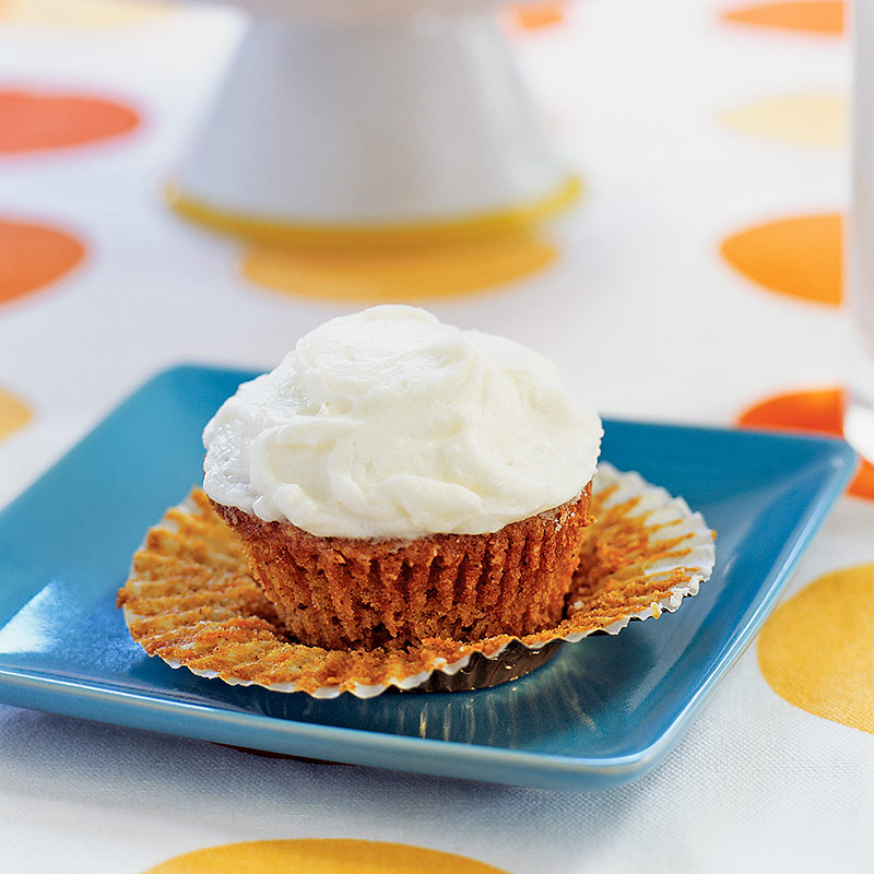 Fluffy Cream Cheese Frosting