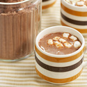Raspberry Hot Cocoa Mix
