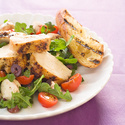 Tuscan Grilled Chicken Salad
