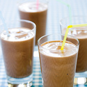 Ultimate Chocolate Milkshake