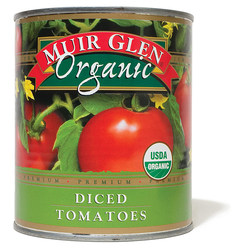 Canned Diced Tomatoes Taste Test - Cook's Illustrated