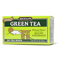 Supermarket Green Tea