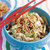Weeknight Chinese Chicken Salad