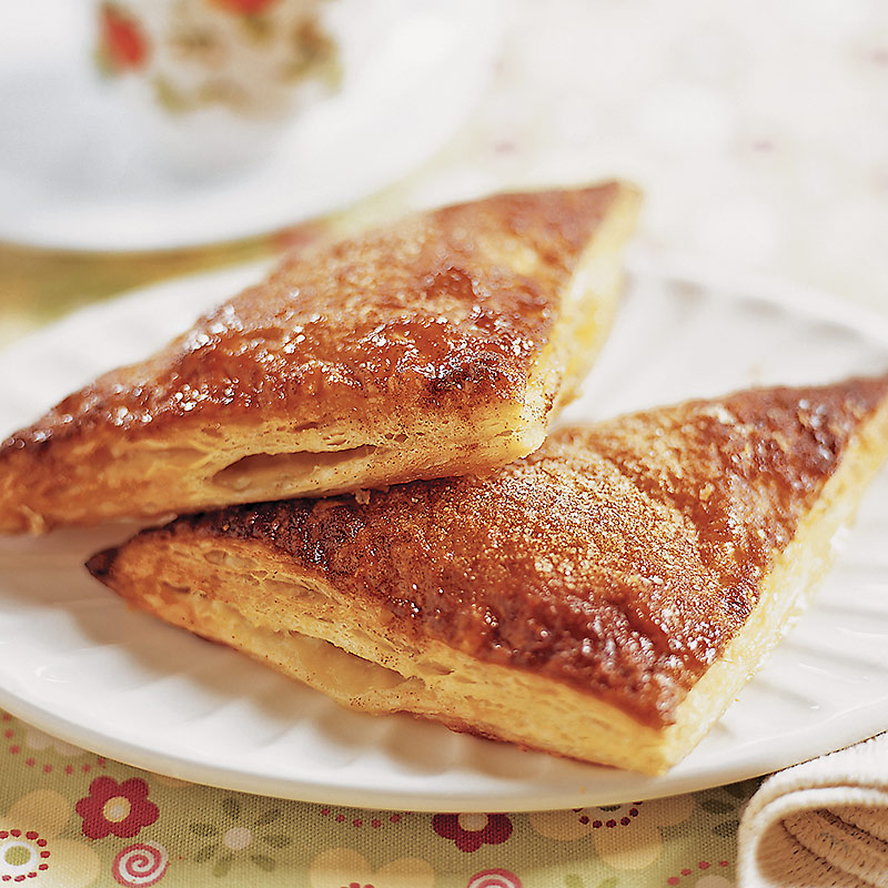 Easy Apple Turnovers Recipe - Cook's Country