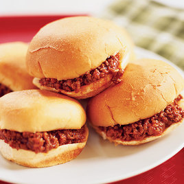 America S Test Kitchen Sloppy Joes