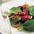 Italian Spinach and Radicchio Salad
