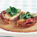 Antipasto Melts