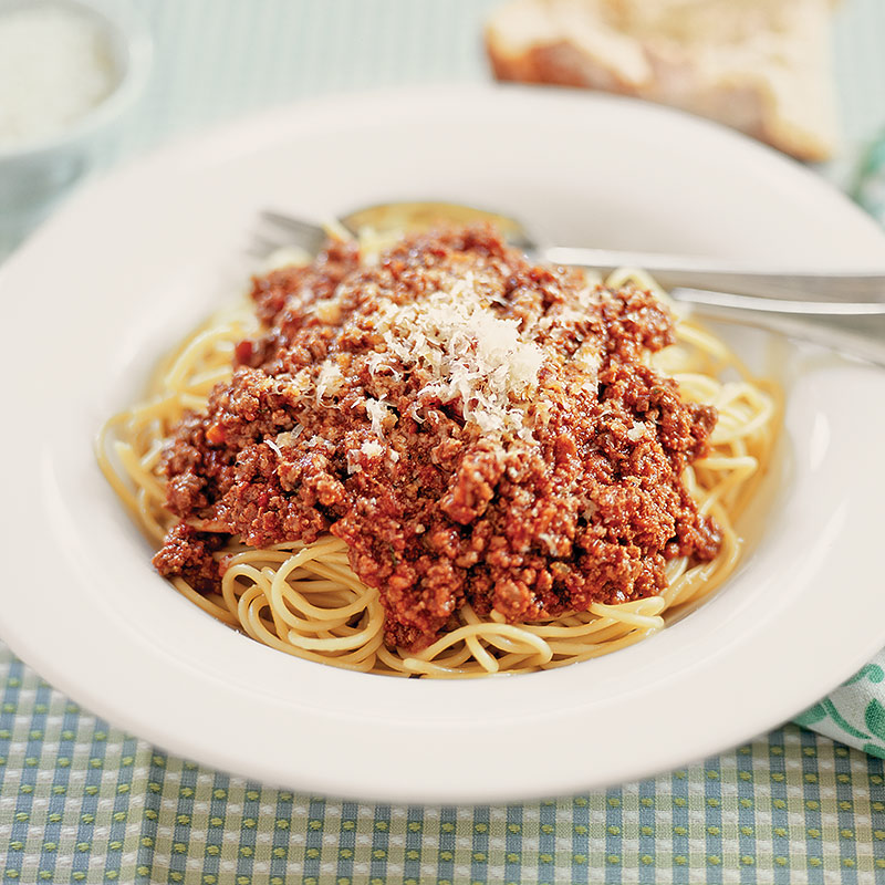 Slow-Cooker Bolognese Sauce Recipe - Cook's Country
