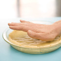 No-Fear Pie Crust