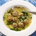 Pittsburgh Wedding Soup