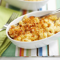 Best Potluck Macaroni and Cheese