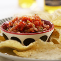 One-Minute Salsa