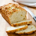 Beer-Batter Cheese Bread