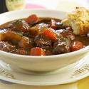 Slow-Cooker Guinness Beef Stew