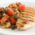 Grilled Chicken with Panzanella Salad