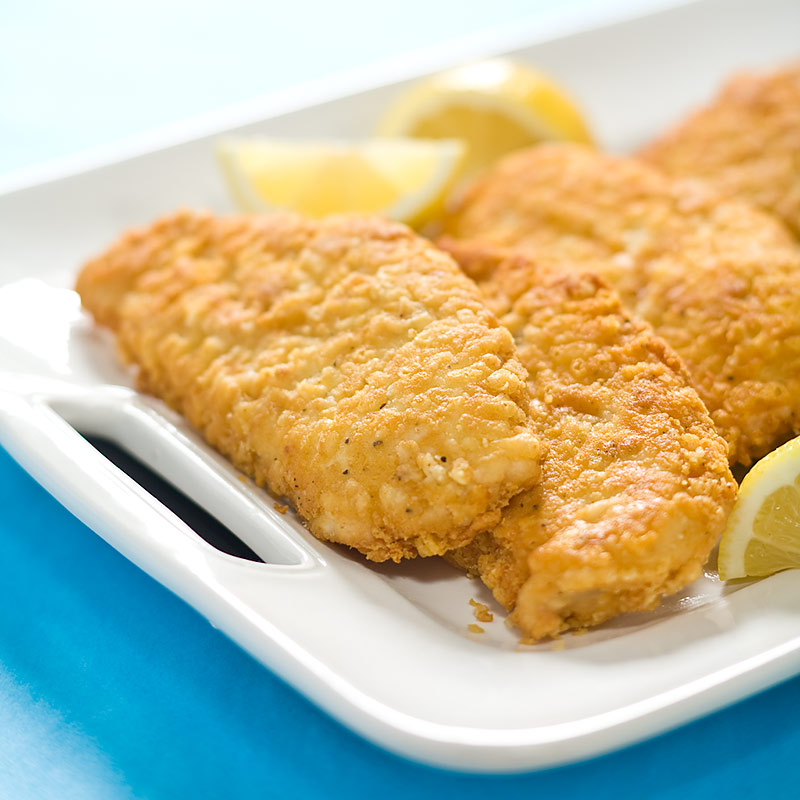 Crispy Parmesan Chicken Cutlets Recipe - Cook's Country