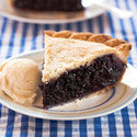 Make-Ahead Blueberry Pie