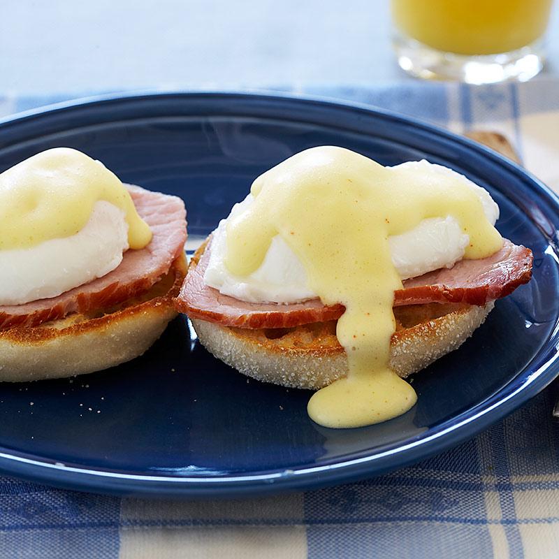 America S Test Kitchen Eggs Benedict Recipe