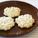 Roslyn's Buttermilk Cookies