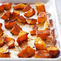 Brown Sugar-Glazed Butternut Squash