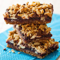 Blackberry Bliss Bars