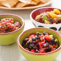One-Minute Tomato Salsa