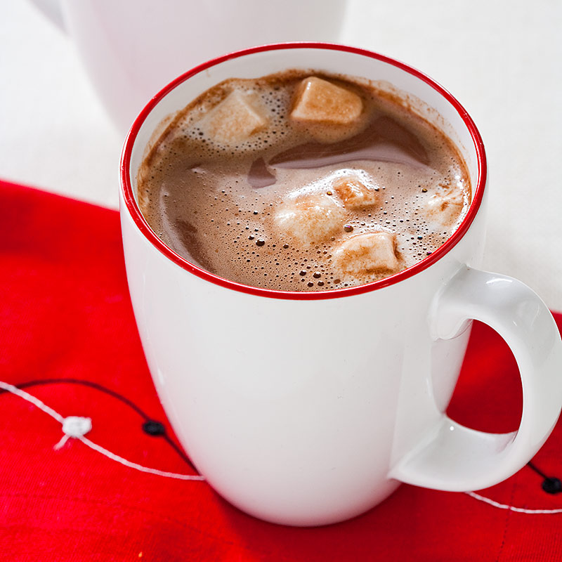 Rich and Creamy Hot Chocolate Recipe - Cook's Country