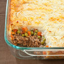 Make-Ahead Shepherd's Pie