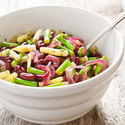 Three-Bean Salad