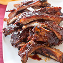 Chinese-Style Barbecued Spareribs