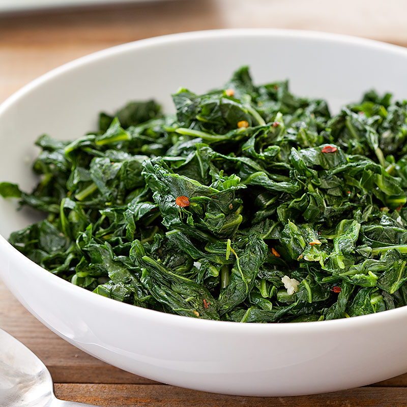 how to cook collard greens quickly