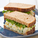 Creamy Egg Salad