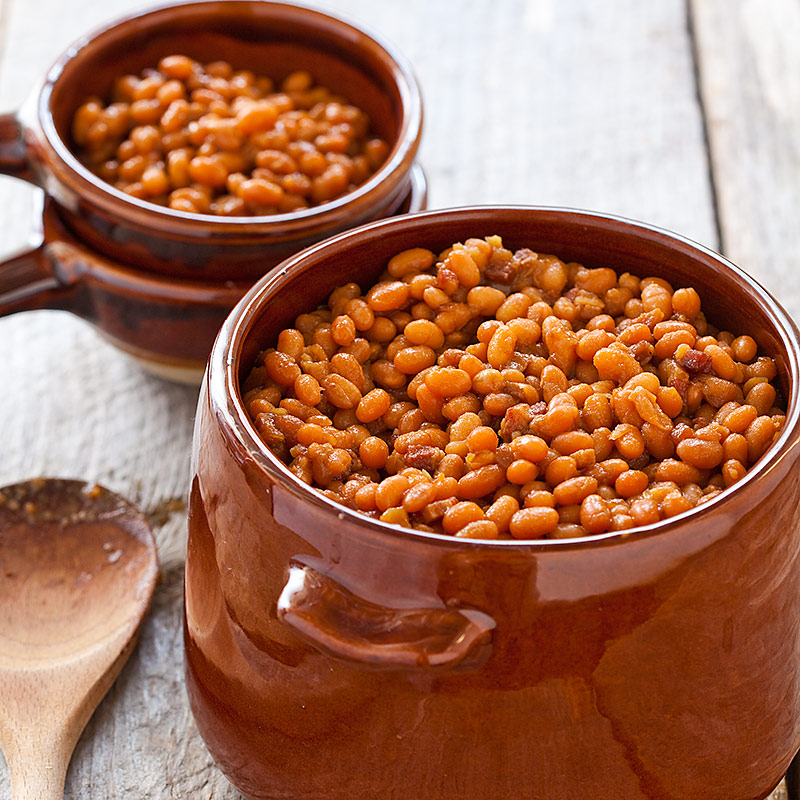 Quicker Boston Baked Beans Recipe - Cook's Country