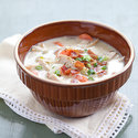Farmhouse Chicken Chowder