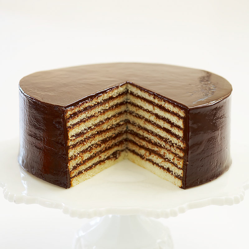 Multi Layer Cake Support