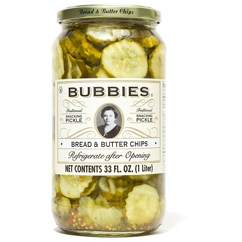 Bread-and-Butter Pickles Taste Test - Cook's Illustrated