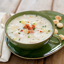 Detail cvr sfs new england fish chowder clr 15 article for New england fish chowder