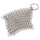 Chain-Mail Scrubber