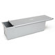 USA Pan 13 by 4-inch Pullman Loaf Pan & Cover