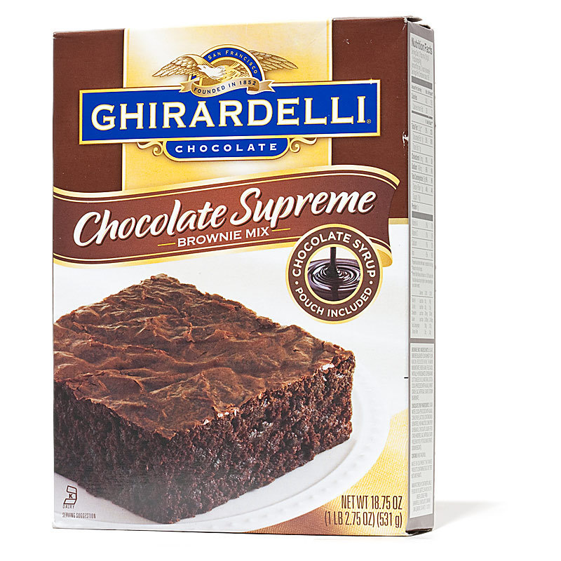 Cream Cheese Brownies America S Test Kitchen