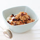 Pecan-Orange Granola with Dried Cranberries