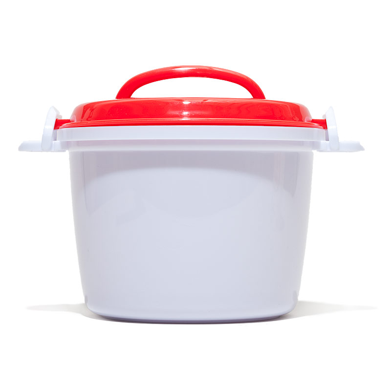 Microwave Rice Cookers Review Cook S Illustrated