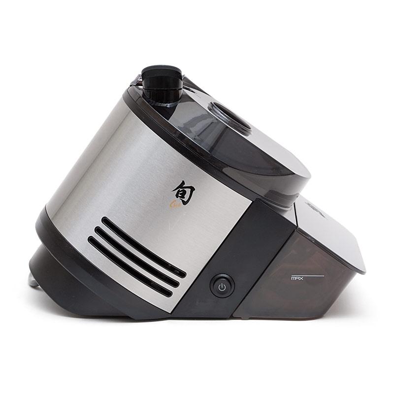 shun professional electric whetstone knife sharpener review cook 39 s illu. Black Bedroom Furniture Sets. Home Design Ideas