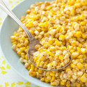 Skillet-Fried Corn