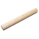 J.K. Adams Plain Maple Rolling Dowel