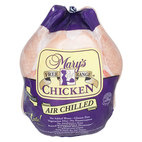 Mary's Free Range Air Chilled Chicken (also sold as Pitman's)